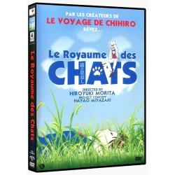 LE ROYAUME DES CHATS BLISTER