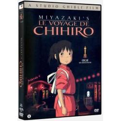 LE VOYAGE DE CHIHIRO BLISTER