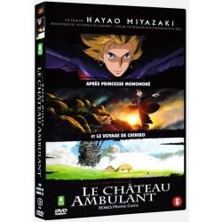 LE CHATEAU AMBULANT BLISTER