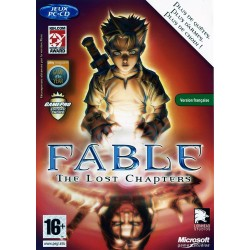 FABLE COMPLET