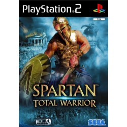 SPARTAN TOTAL WARRIOR OCC