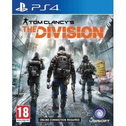 TOM CLANCY S THE DIVISION OCC
