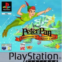 PETER PAN PLATINUM COMPLET