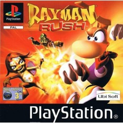 RAYMAN RUSH COMPLET