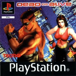 DEAD OR ALIVE COMPLET