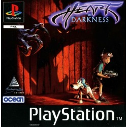 HEART OF DARKNESS COMPLET SANS LUNETTES