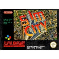 SIM CITY COMPLET NOTICE ABIMEE BOITE 710