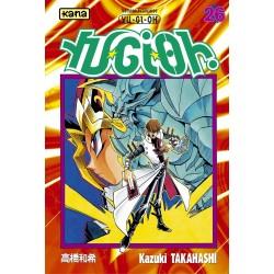 YUGIOH TOME 26