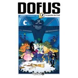 VOL. 2 DOFUS