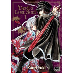 VOL. 1 DEVILS LOST SOUL