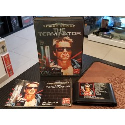 THE TERMINATOR COMPLET