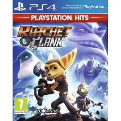 RATCHET AND CLANK NEUF BLISTER PLAYSTATION HITS