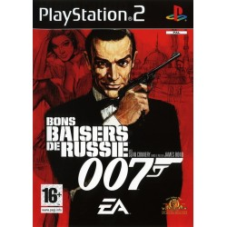 007 BONS BAISERS DE RUSSIE