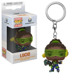 POCKET POP! LUCIO