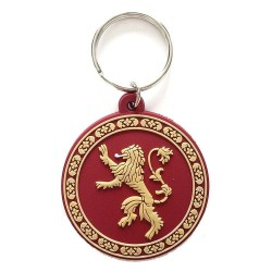 PORTE-CLES GAME OF THRONES LANNISTER