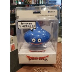 DRAGON QUEST SLIME CONTROLLER NEUF BLISTER RIGIDE