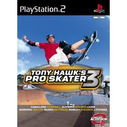 TONY HAWK S PRO SKATER 3 PS2