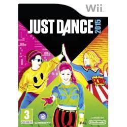 JUSTE DANCE 2015 WII