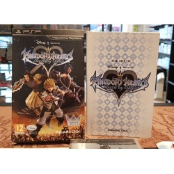 KINGDOM HEARTS BIRTH BY SLEEP EDITION SPECIALE COMPLET BE