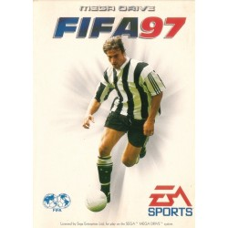 FIFA 97 COMPLET