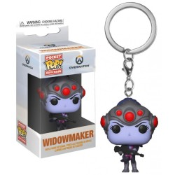 POCKET POP! WIDOWMAKER