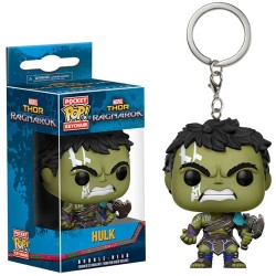 POCKET POP! HULK (GLADIATOR)