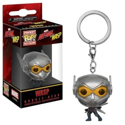 POCKET POP! WASP