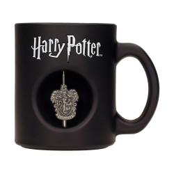 MUG 3D ROTATING HARRY POTTER GRYFFINDOR