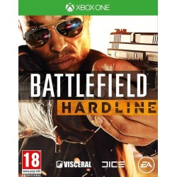 BATTLEFIED HARDLINE