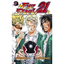 VOL. 5 EYE SHIELD 21
