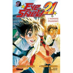 VOL. 7 EYE SHIELD 21