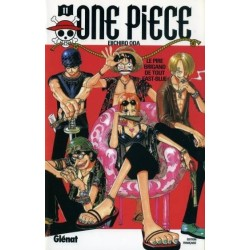 VOL. 11 ONE PIECE