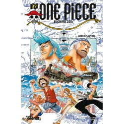 VOL. 37 ONE PIECE NOUVELLE EDITION