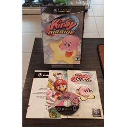 KIRBY AIR RIDE COMPLET US