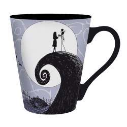 MUG JACK & SALLY NIGHTMARE BEFORE CHRISTMAS