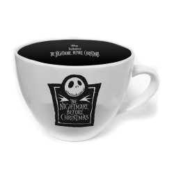 MUG NIGHTMARE BEFORE CHRISTMAS 630 ML