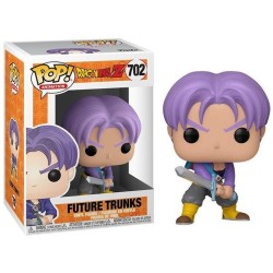FUNKO POP! TRUNKS N°702