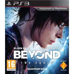 BEYOND TWO SOULS OCCASION SUR PLAYSTATION 3