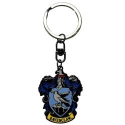 PORTE CLE METAL HARRY POTTER SERDAIGLE