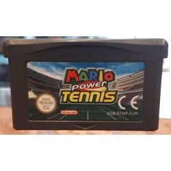 MARIO POWER TENNIS LOOSE