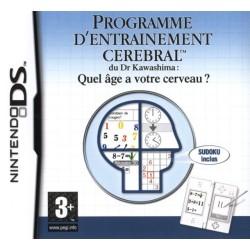 PROGRAMME D ENTRAINEMENT CEREBRAL