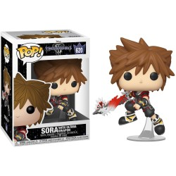 FUNKO POP! SORA WITH ULTIMA WEAPON N°620