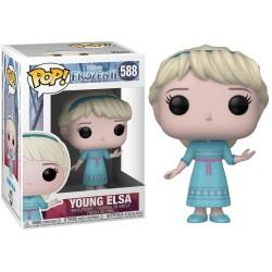 FUNKO POP! YOUNG ELSA N°588