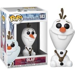 FUNKO POP! OLAF N°583