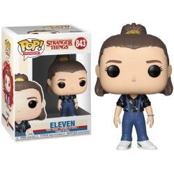 FUNKO POP! ELEVEN N°843