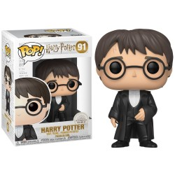 FUNKO POP! HARRY POTTER YULE N°91