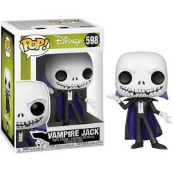 FUNKO POP! VAMPIRE JACK N°598