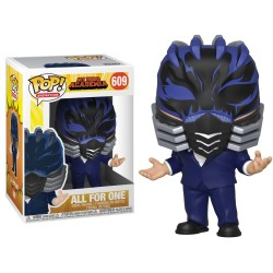 FUNKO POP! ALL FOR ONE N°609