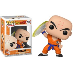 FUNKO POP! KRILLIN DESTRUCTO DISC N°706