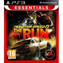 NEED FOR SPEED THE RUN ESSENTIALS